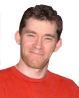 Steve Taylor Ph.D.