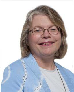 Suzanne Degges-White, Ph.D.