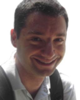 Andrew Galperin