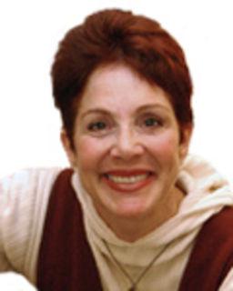 April Lane Benson, Ph.D.