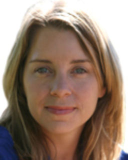 Cassandra Vieten, Ph.D.