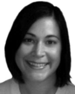 Erica Berg, Psy.D.