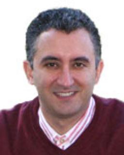 Nassir Ghaemi