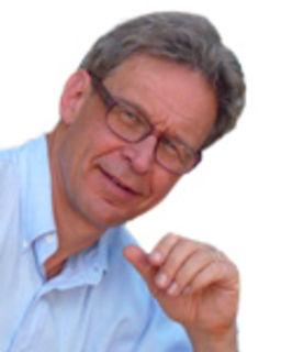 Peter Stromberg