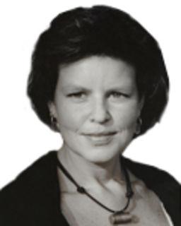 Shelagh Robinson Ph.D.