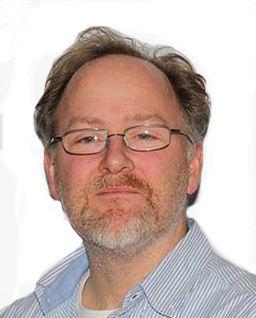 Bryan Roche, Ph.D.
