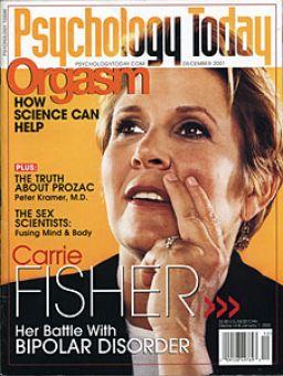 November 2001
