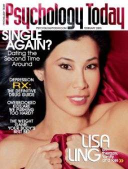 An Interview with Lisa Ling