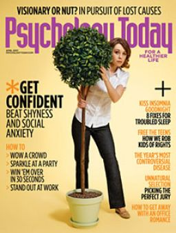 Issues in psychology today