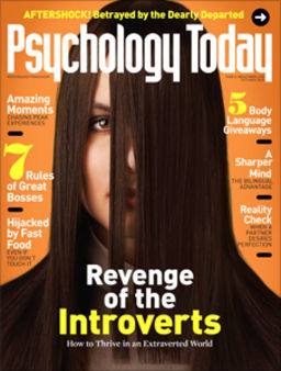 revenge of the introvert psychology today revenge of the introvert