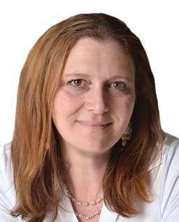 Deborah Vlock, Ph.D.