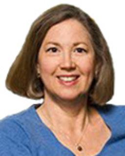 Ellen Walker Ph.D.