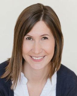 Sarah Hunter Murray Ph.D.
