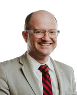 J. P. Gerber, Ph.D.