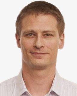 Alain Samson, Ph.D.