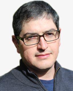 Carlos Montemayor Ph.D.