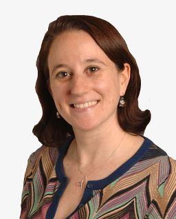 Deborah R. Glasofer Ph.D.