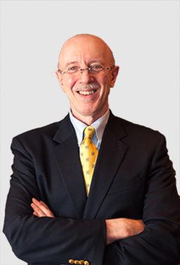 Frank Yeomans M.D., Ph.D.