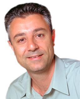 Giacomo Bono Ph.D.