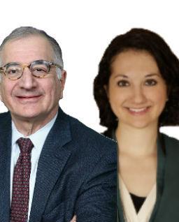 Sara Gorman, Ph.D., MPH, and Jack M. Gorman, MD