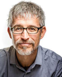 Jeffrey Davis M.A.