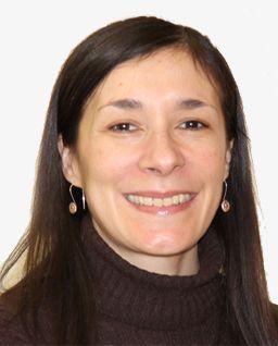 Joanne Davila Ph.D.