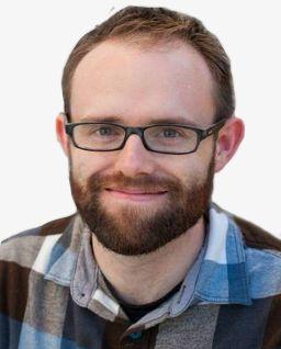 Jon Fortenbury