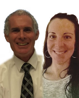 Jonathan Golding, Ph.D. and Anne Lippert, PhD