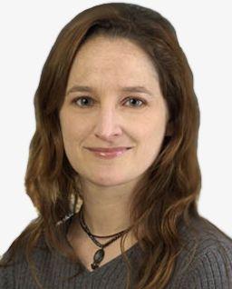 Kimberly Mitchell, Ph.D.