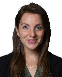 Lauren Mizock Ph.D.