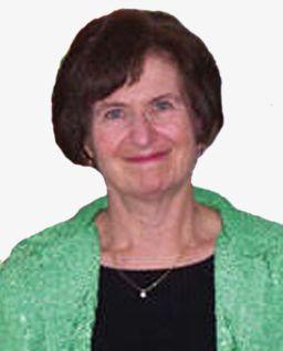 Laura E. Berke Ph.D.