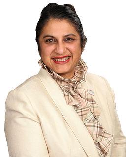 Leena S. Guptha DO