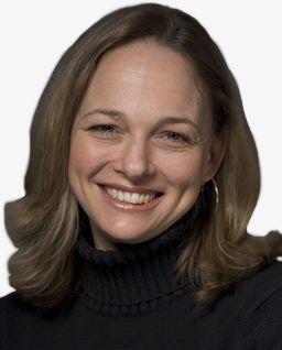 Lisa Jones, Ph.D.