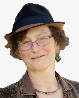 Nancy Darling Ph.D.
