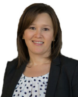 Natalie Kerr Ph.D.