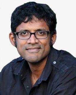 Raj Raghunathan Ph.D.