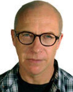 Rod Judkins, MA, RCA