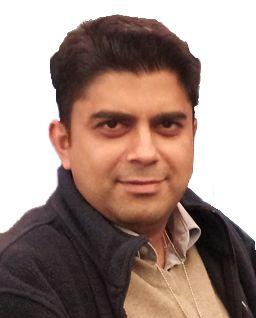 Saurabh Jha MD