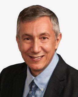 Steven Mintz Ph.D.