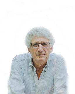 Stuart Shanker Ph.D.