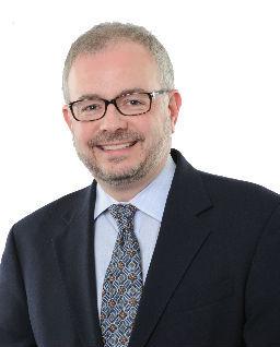 Steven Huprich, Ph.D.