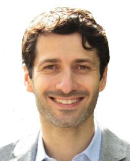 Matt Traube, MFT