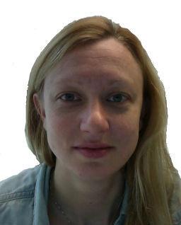 Paula Croxson Ph.D.