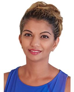 Aditi Mehra DHS, OTR/L