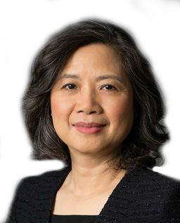 Angela Y. Lee Ph.D.