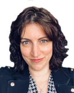 Alison Escalante M.D.