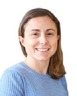 Amelia Aldao Ph.D.