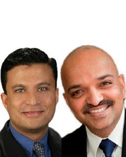 Amitav Chakravarti and Manoj Thomas Ph.D.