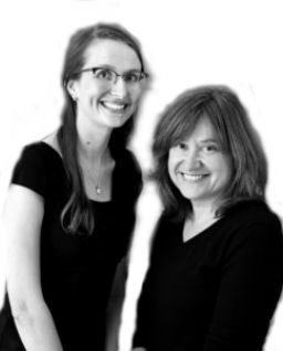 Jody J. Foster, MD, MBA and Michelle Joy, MD