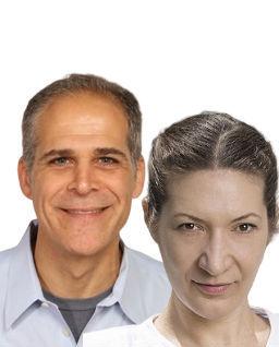 Mark Bates, Ph.D., and Elizabeth M. Nielson, Ph.D.